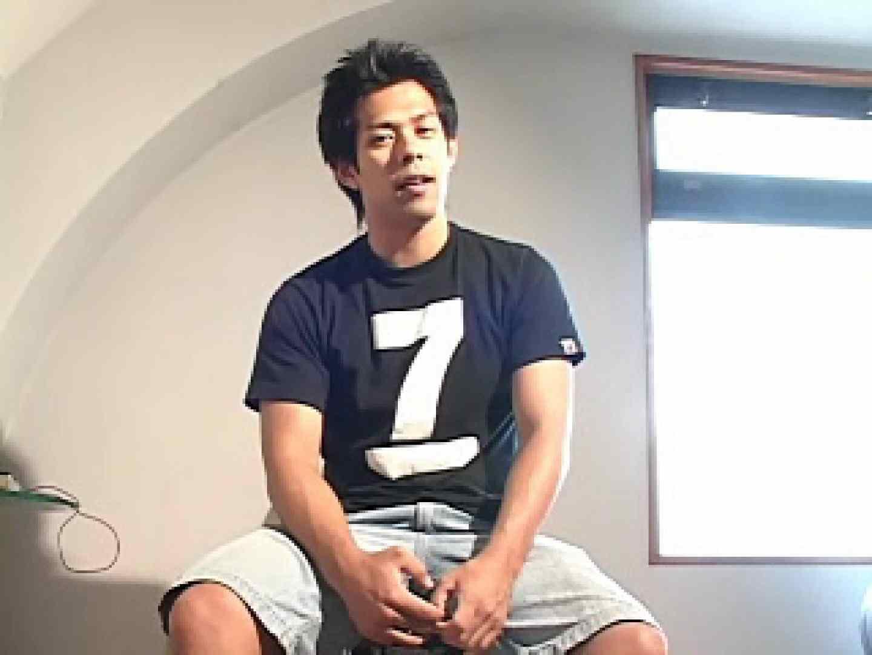 スジ筋アスリートの初体験VOL.2 アナル ゲイザーメン画像 60枚 25