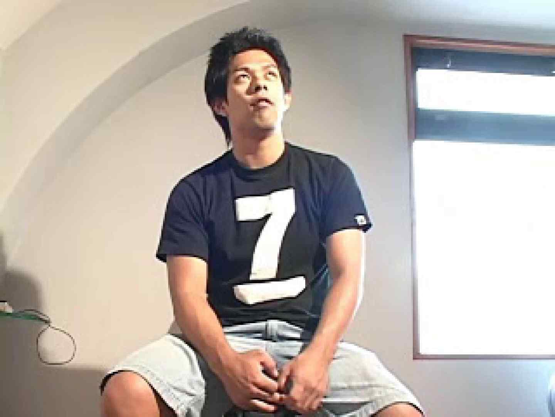 スジ筋アスリートの初体験VOL.2 アナル ゲイザーメン画像 60枚 32