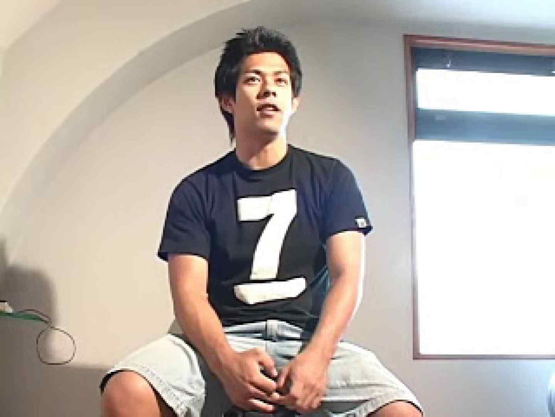 スジ筋アスリートの初体験VOL.2 アナル ゲイザーメン画像 60枚 34