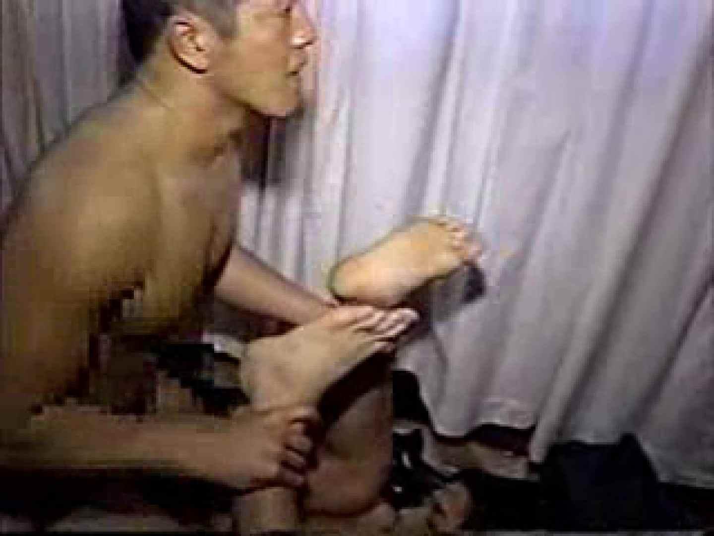 放課後の部室 フェラ ゲイ素人エロ画像 77枚 51