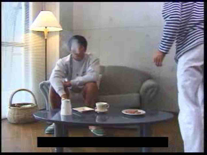 やっぱ男が好き?そのコーヒー・・・アブナイッ マッチョ 亀頭もろ画像 110枚 41