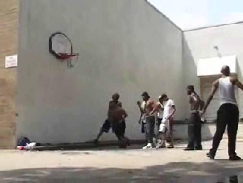黒人 バスケットマン多数の乱交パーティー! ! スポーツマン ゲイフリーエロ画像 66枚 39
