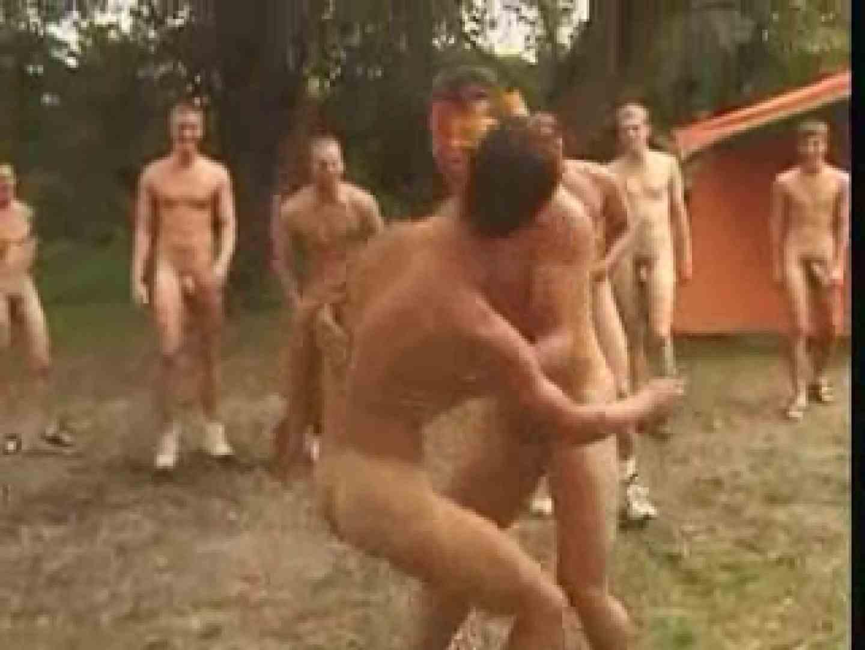 白人さん大自然でのリクリエーション! ! 裸 ゲイザーメン画像 84枚 21