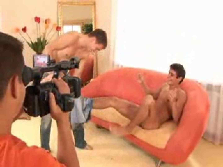 4人で照的な体位でファックファック! ! 美しい アナル舐め ゲイ肛門画像 78枚 78