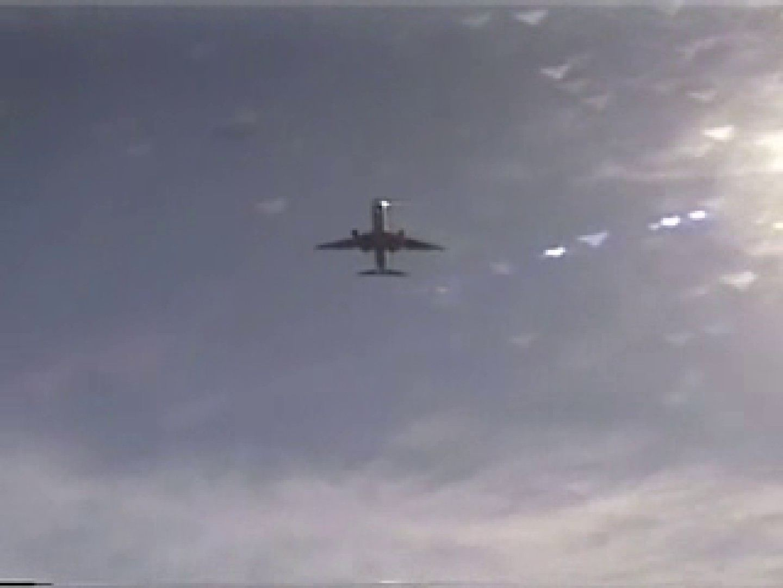 晴天の青空の下、空き地でSEX! アナル責め ゲイ発射もろ画像 89枚 1