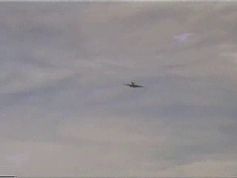 晴天の青空の下、空き地でSEX! アナル責め ゲイ発射もろ画像 89枚 13