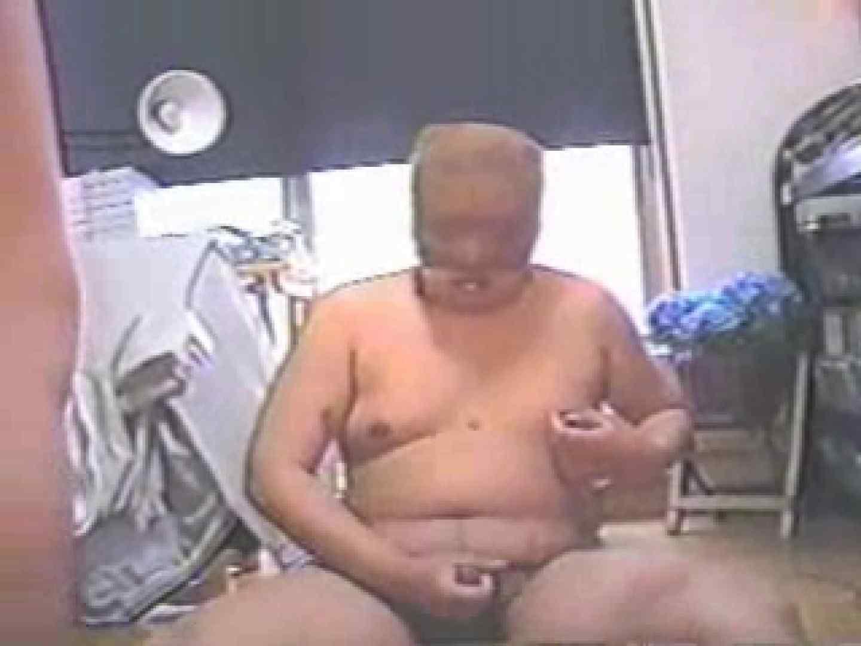 パンスト男! ! 自宅での絡み合い ディープキス チンコ画像 90枚 56