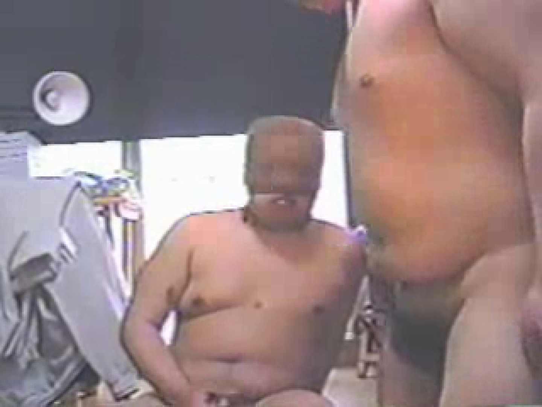 パンスト男! ! 自宅での絡み合い ディープキス チンコ画像 90枚 58