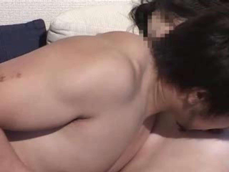 イケメンマッチョ女を制す!VOL.3 フェラ ゲイ素人エロ画像 76枚 50