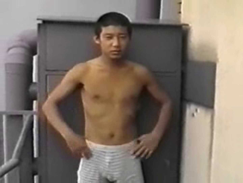 90sノンケお手伝い付オナニー特集!CASE.5 手コキ AV動画 74枚 1