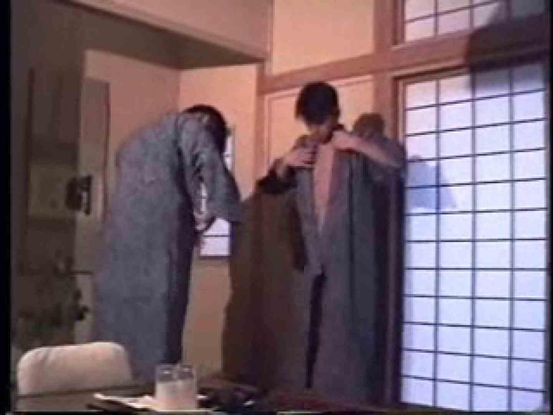 仲良しボーイズ! ! 温泉旅行! ! フェラ ゲイ素人エロ画像 83枚 72