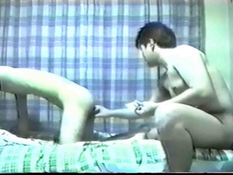 凸凹ゲイカップルLOVE×2ファック フェラ ゲイ素人エロ画像 112枚 21