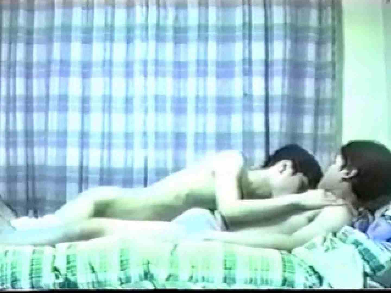 凸凹ゲイカップルLOVE×2ファック フェラ ゲイ素人エロ画像 112枚 37