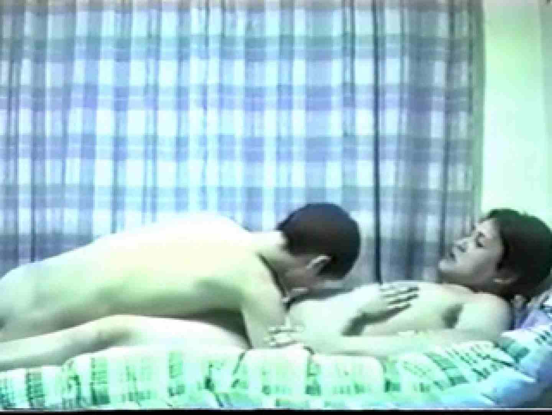 凸凹ゲイカップルLOVE×2ファック フェラ ゲイ素人エロ画像 112枚 46