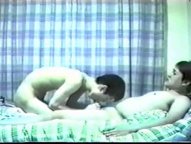 凸凹ゲイカップルLOVE×2ファック フェラ ゲイ素人エロ画像 112枚 52
