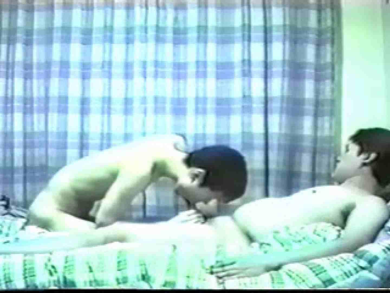 凸凹ゲイカップルLOVE×2ファック フェラ ゲイ素人エロ画像 112枚 55