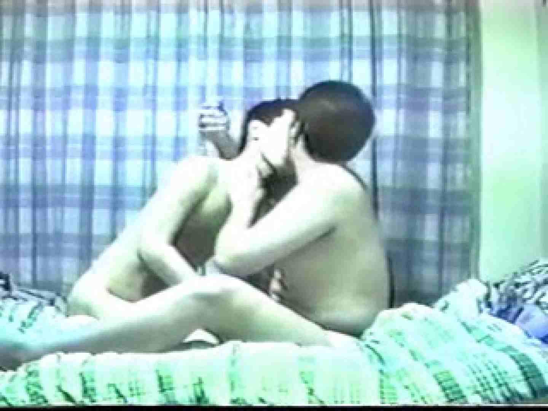 凸凹ゲイカップルLOVE×2ファック フェラ ゲイ素人エロ画像 112枚 67