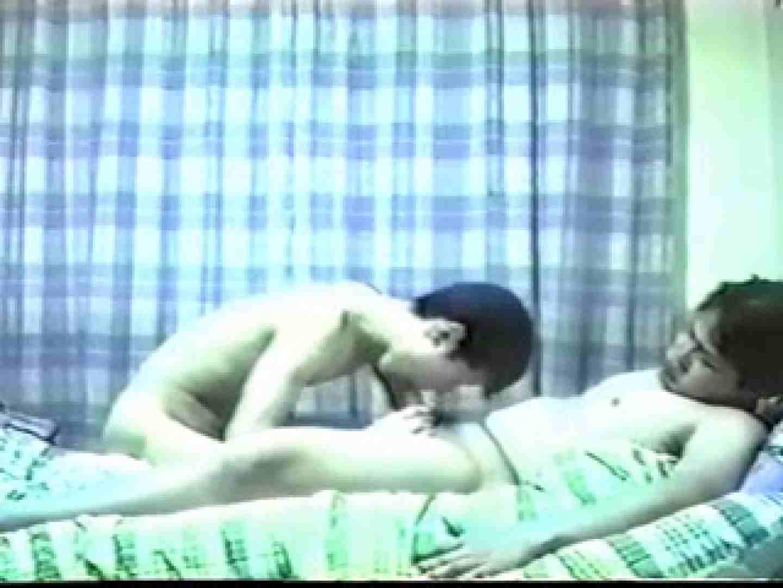 凸凹ゲイカップルLOVE×2ファック フェラ ゲイ素人エロ画像 112枚 71