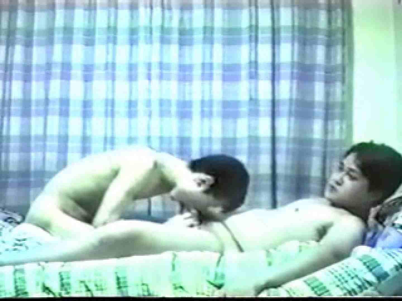 凸凹ゲイカップルLOVE×2ファック フェラ ゲイ素人エロ画像 112枚 78