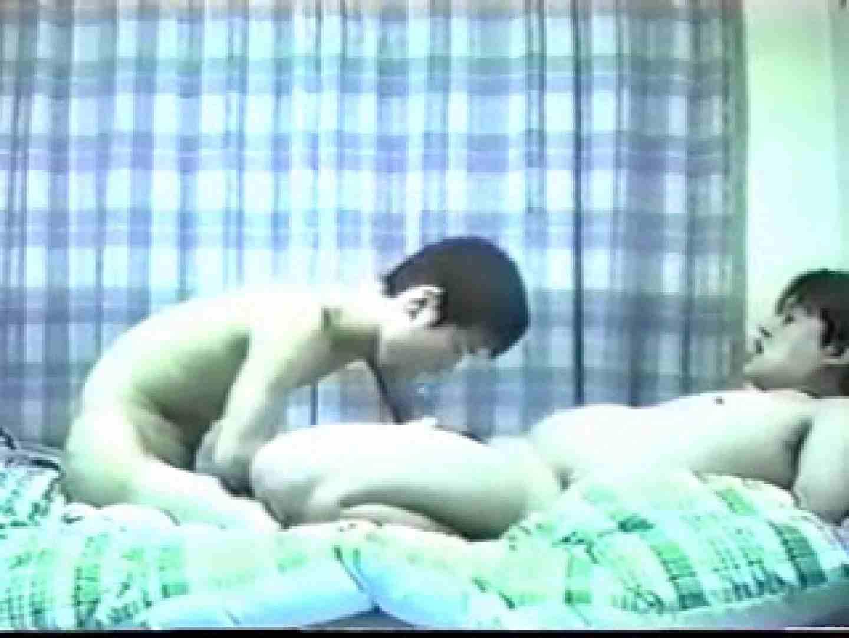 凸凹ゲイカップルLOVE×2ファック フェラ ゲイ素人エロ画像 112枚 98
