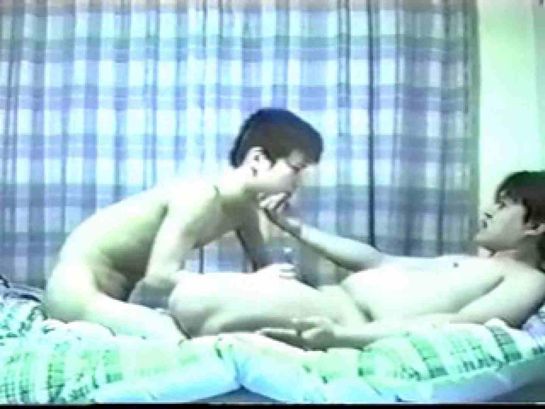 凸凹ゲイカップルLOVE×2ファック フェラ ゲイ素人エロ画像 112枚 100