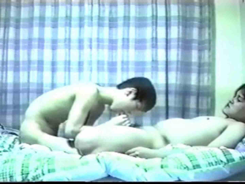 凸凹ゲイカップルLOVE×2ファック フェラ ゲイ素人エロ画像 112枚 102