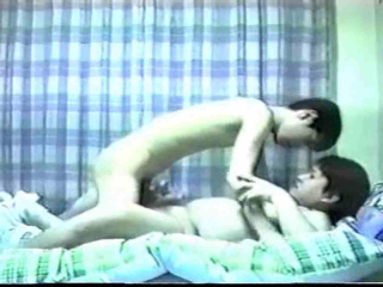 凸凹ゲイカップルLOVE×2ファック フェラ ゲイ素人エロ画像 112枚 109