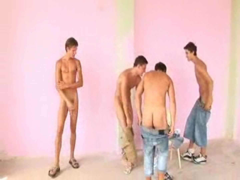 僕たち仲良しカップル 裸 ゲイザーメン画像 116枚 8