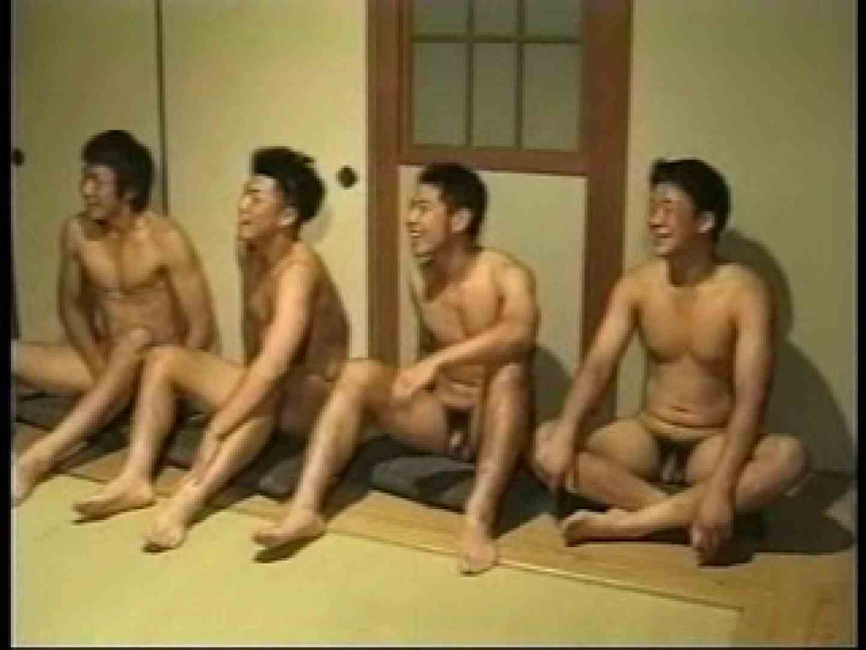 もちろんノンケ!!体育会系男子にお願い事。(宴会編) アナル責め ゲイ発射もろ画像 112枚 15