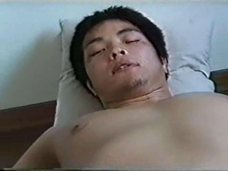 パワフルガイ伝説!肉体派な男達VOL.4(オナニー編) 男 ゲイ無料無修正画像 81枚 79