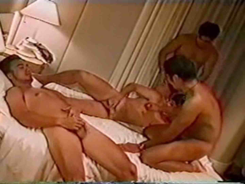 パワフルガイ伝説!肉体派な男達VOL.6(集団オナニー編) 男 ゲイ無料無修正画像 60枚 45