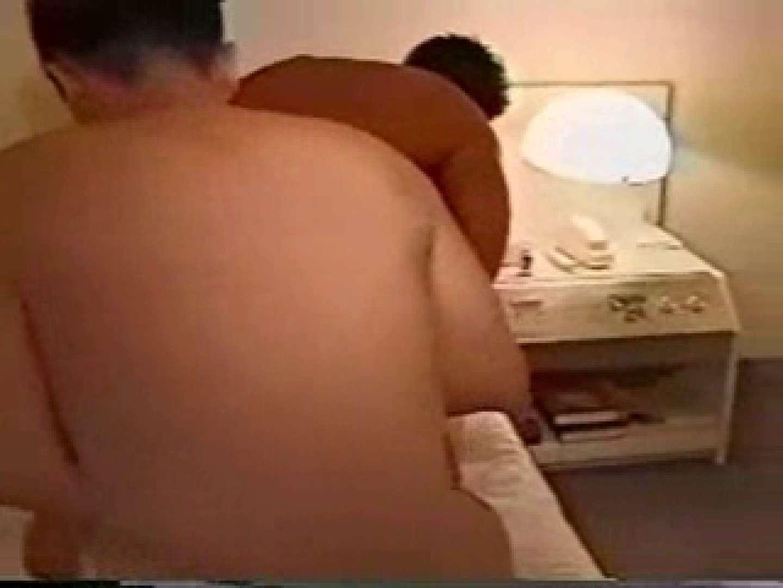 パワフルガイ伝説!肉体派な男達VOL.7(カップルSEX編) 生挿入 ペニス画像 115枚 21