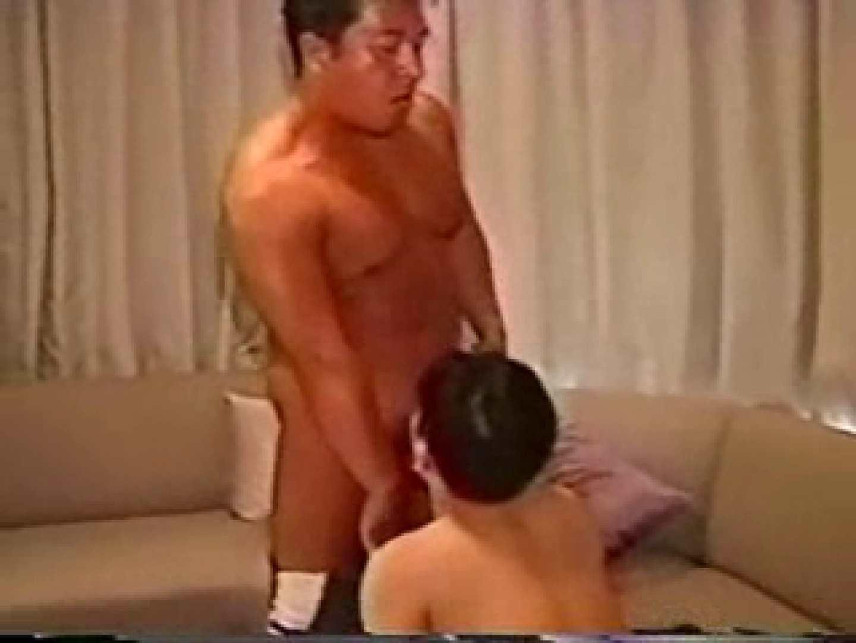 パワフルガイ伝説!肉体派な男達VOL.7(カップルSEX編) 生挿入 ペニス画像 115枚 48