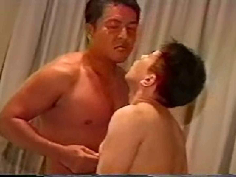 パワフルガイ伝説!肉体派な男達VOL.7(カップルSEX編) 生挿入 ペニス画像 115枚 74