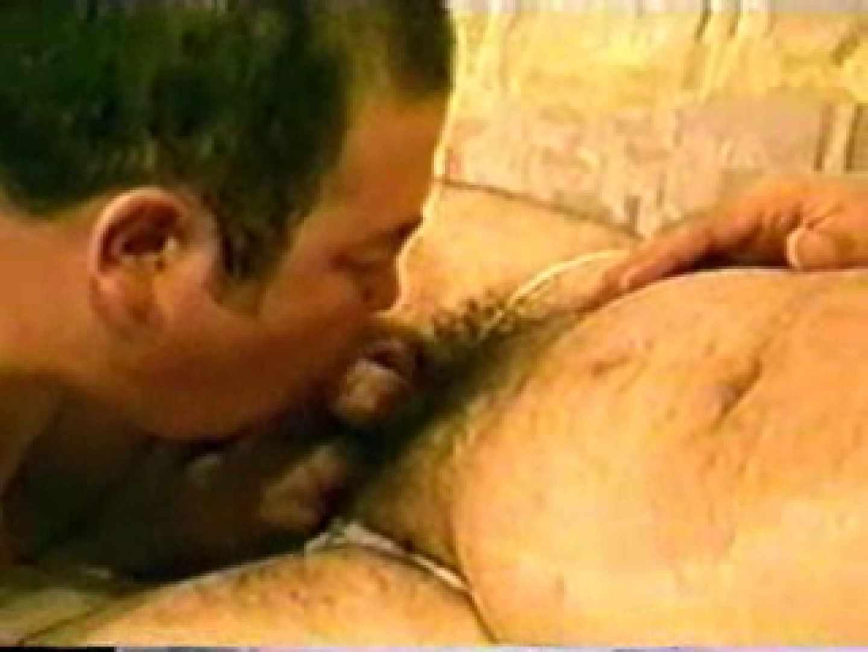 おっさん達のディープファック! セックス ゲイフェラチオ画像 110枚 45
