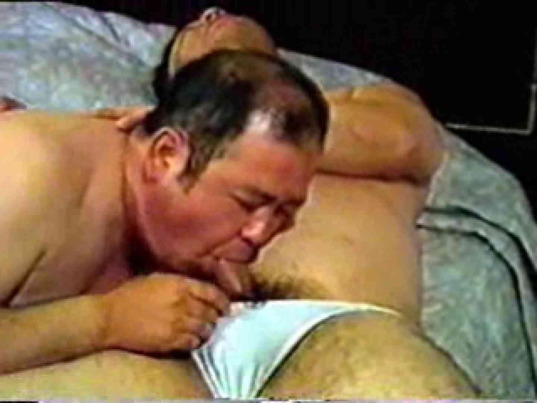 おっさん達のディープファック! セックス ゲイフェラチオ画像 110枚 67