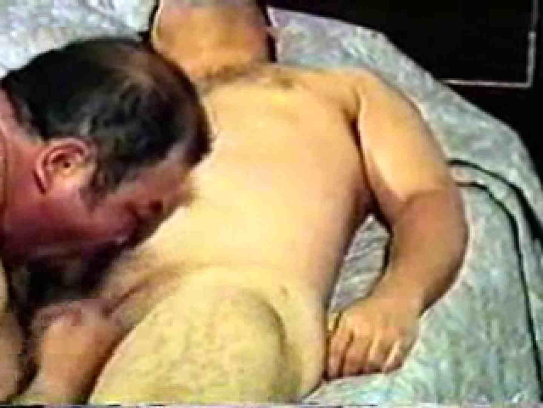 おっさん達のディープファック! セックス ゲイフェラチオ画像 110枚 70