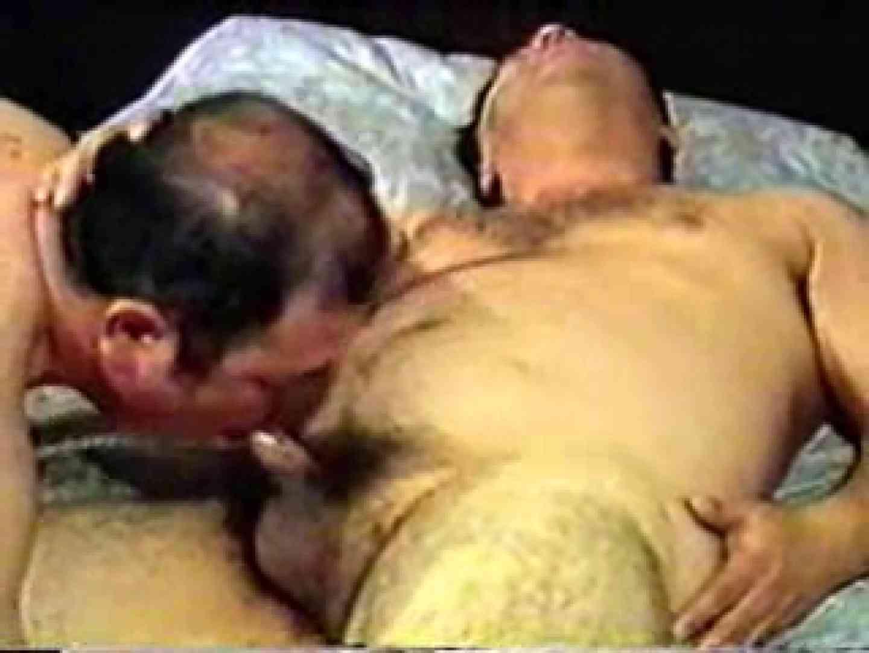 おっさん達のディープファック! セックス ゲイフェラチオ画像 110枚 72