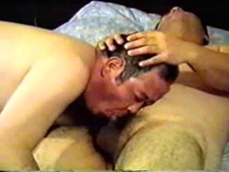 おっさん達のディープファック! セックス ゲイフェラチオ画像 110枚 73