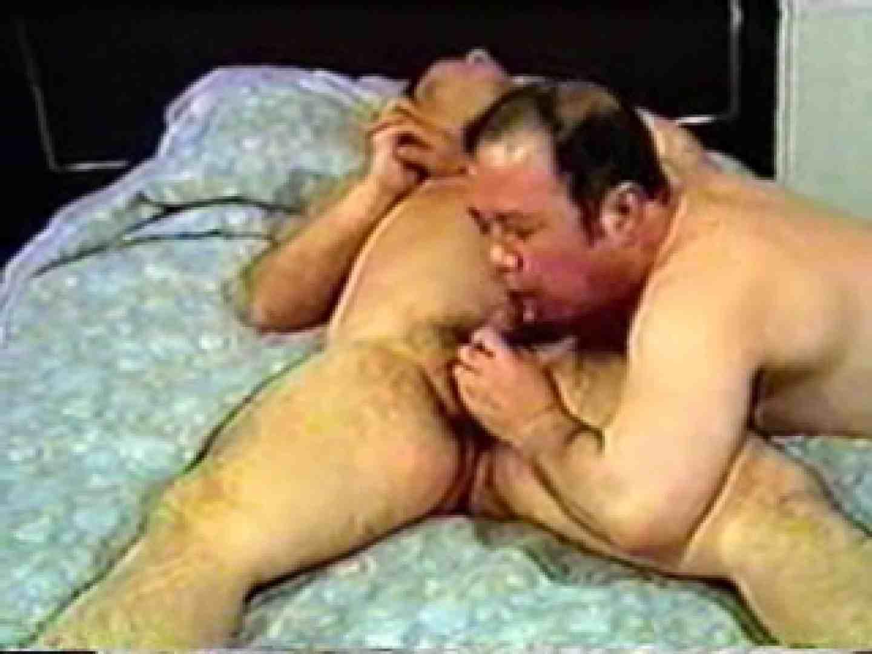 おっさん達のディープファック! セックス ゲイフェラチオ画像 110枚 81