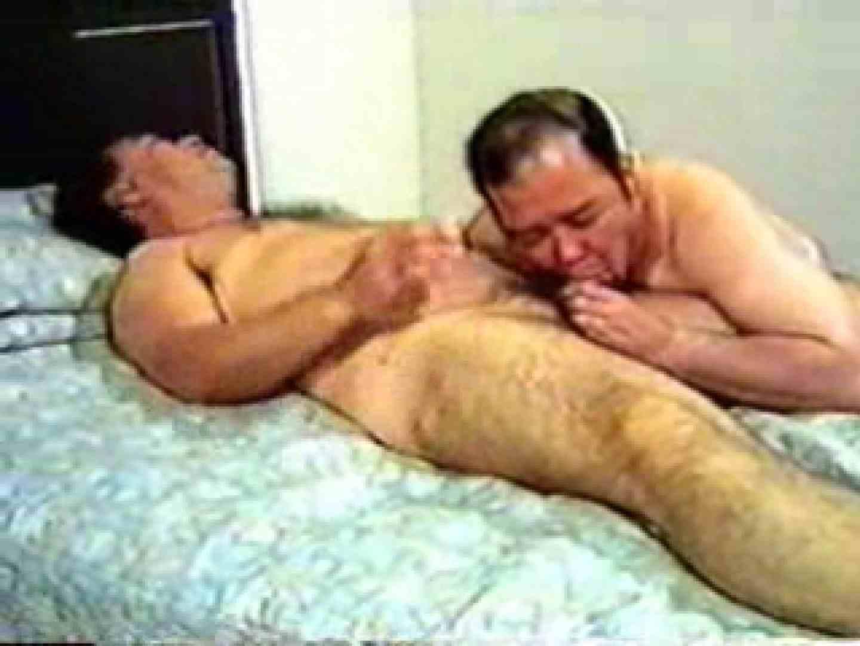 おっさん達のディープファック! セックス ゲイフェラチオ画像 110枚 85