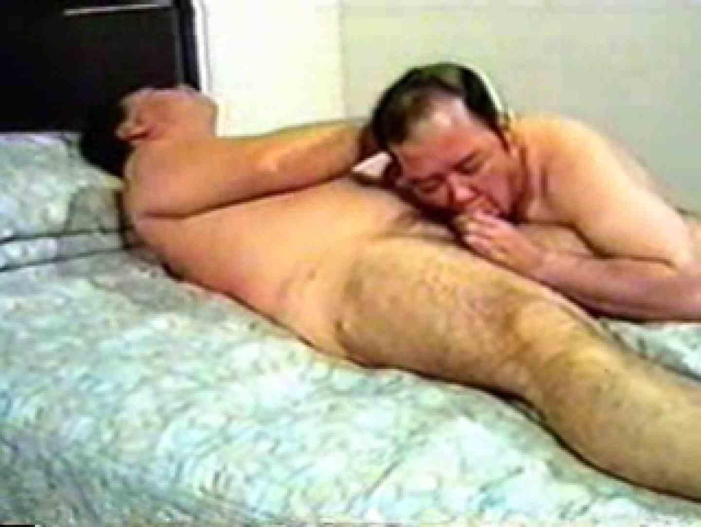 おっさん達のディープファック! セックス ゲイフェラチオ画像 110枚 86