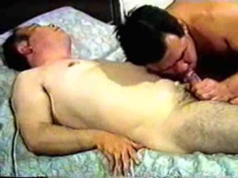 おっさん達のディープファック! セックス ゲイフェラチオ画像 110枚 90