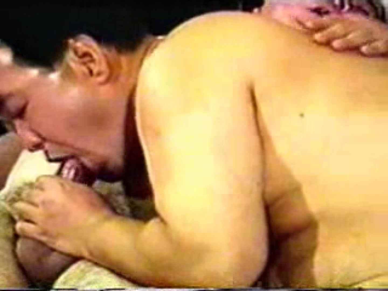 おっさん達のディープファック! セックス ゲイフェラチオ画像 110枚 99