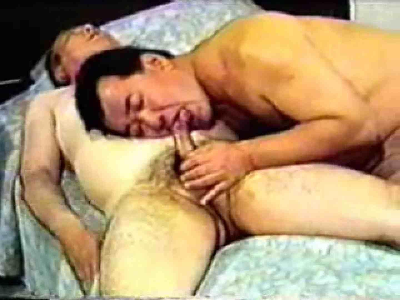 おっさん達のディープファック! セックス ゲイフェラチオ画像 110枚 106