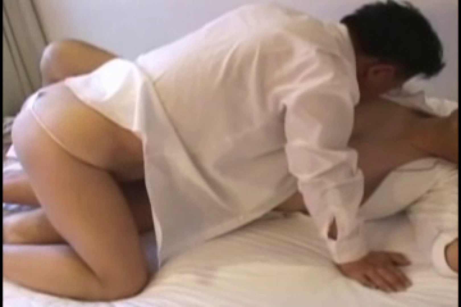 塾年ゲイ男の性交渉 手コキ AV動画 86枚 17