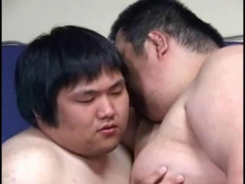 はっけよ〜い!ホモった!結びの一番 ケツマン ゲイエロビデオ画像 64枚 8