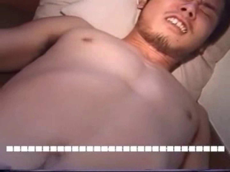 ノンケラガーメンズの裏バイト トライtheオナニーvol.40 肉 ゲイ無修正画像 98枚 72