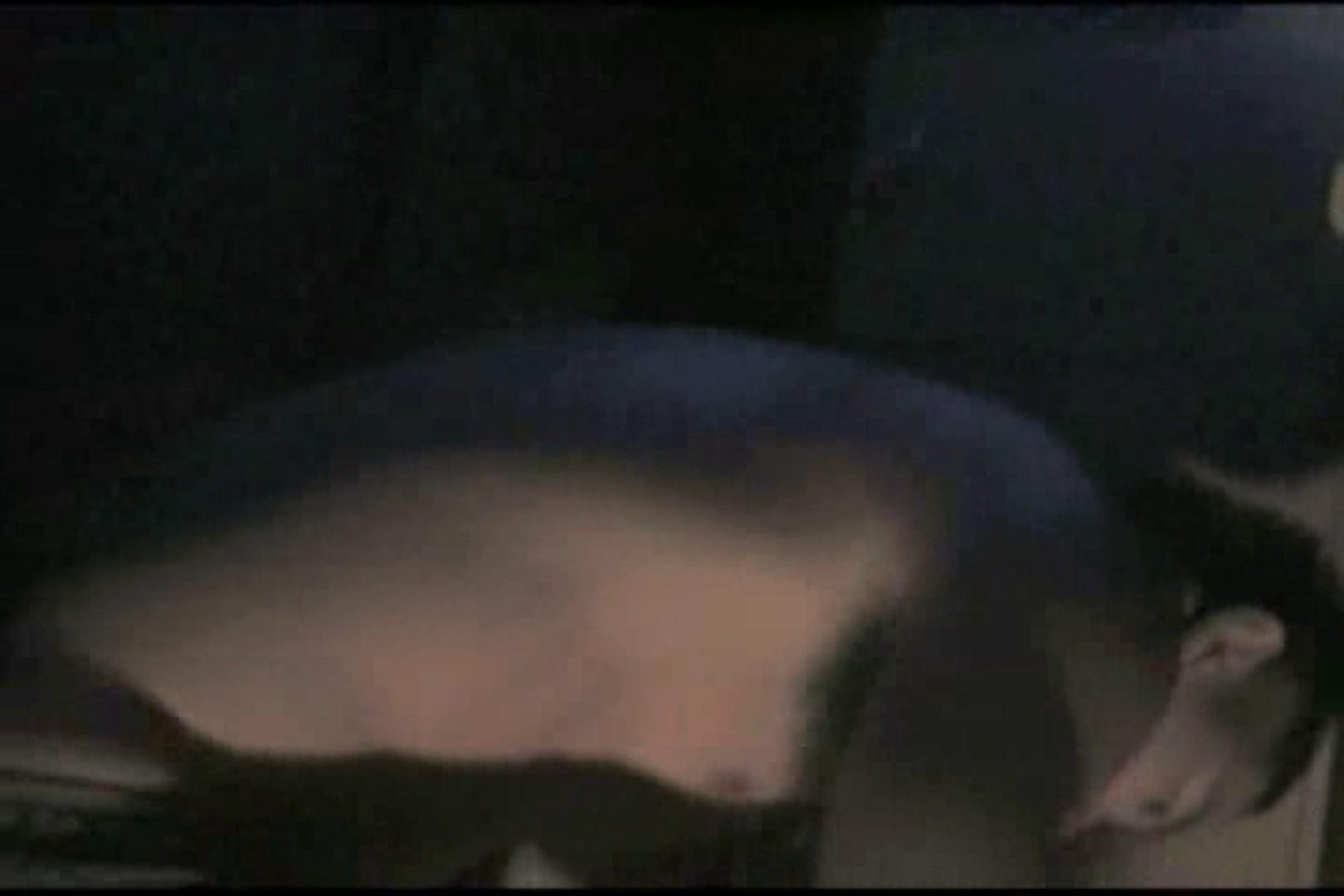 バーでパックン!!ガチムチ男子!! ディープキス チンコ画像 107枚 3