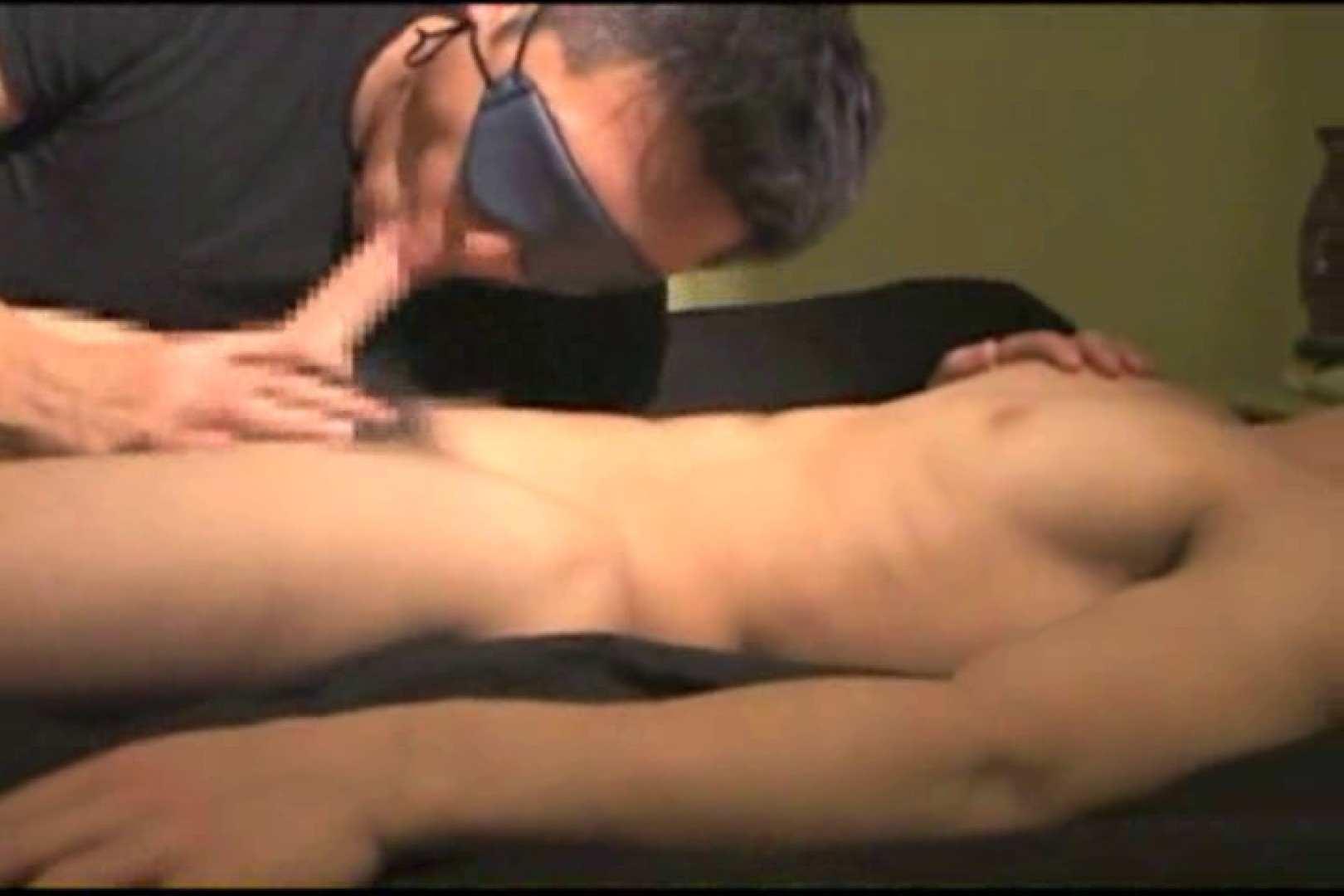ガチ男子のバリ立ちティンコを手コキで昇天!! 発射 ゲイ無修正ビデオ画像 109枚 84